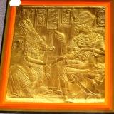 Treasures of Tutankhamun   #B-8494