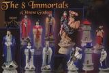 The 8 Immortals    #69281