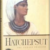 Hatchepsut – The female Pharaoh   #B-85976