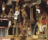 Egyptian Chess Set – sm.     #70966