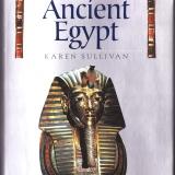 Glorious Treasures ~ Ancient Egypt   #B-648