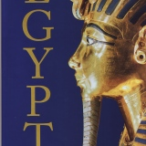 Egypt The World of the pharaohs   #B-1044