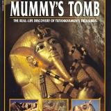 Into the Mummy's Tomb   #B-535