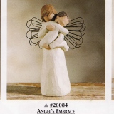 Angel's Embrace   #26084
