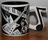 Mug – All that Jazz    #12533