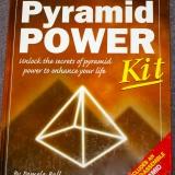 The Pyramid Power Kit   #032391