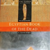 The Illustrated Egyptian Book of the Dead  #926599