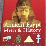 Ancient Egypt Myth & History   #B-3535