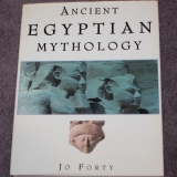 Ancient Egyptian Mythology   #B-85648