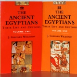 The Ancient Egyptians – Their Life and Customs  #B-8003