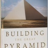 Building the Great Pyramid   #B-7428