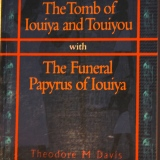 The Tomb of Iouiya and Touiyou    #B-2963