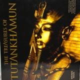 The Treasures of Tutankhamun   #B-5297