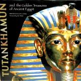 Tutankhamun and the Golden Treasures…   #B-9811