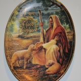 Visions of Faith – Collector Plate   #CP-9827