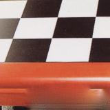 A regular Chess Board      #9989