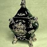 Satsuma – Urn     #420-0005