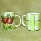 Mug – Apples