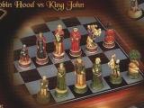 Robin Hood vs King John   #69284