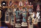 Samurai Warriors   #70222