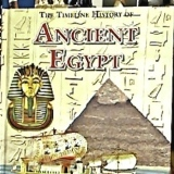 The Timeline History of Ancient Egypt   #B32-1