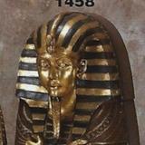 Sarcophagus  – Male 6′ tall   #1458