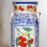 Vase – Milk Jug Design   #95188