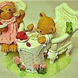 TeaTime Teddys       #794