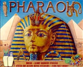 Pharaoh – A discovery kit for kids