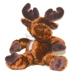 Plush Toy – Reindeer   #CH-20511