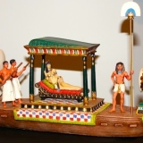 The Royal Barge of Cleopatra   #69585