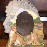 Picture Frame – Lions   #WH-JP01
