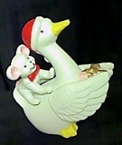 Christmas Goose   #X-50796
