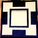 Frame – Sand  #F36-1