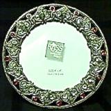 Frame – Metal & Jeweled – Round   #PF-403