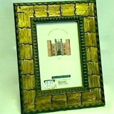 Frame – Wood – pair  #F-6467-10