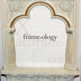 Picture Frame – Lrg. Classic Arch    #F-140980
