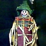 Scarecrow – small   #5885743