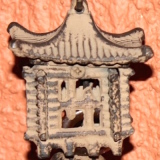 Chinese Temple Bell   #MG-9871