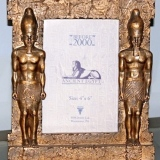 Picture Frame – 3D Egyptian  #FF-87135
