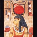 Hathor – med  #68097