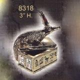 Pill Box – Sobec  #8318