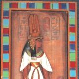 Nefertari   #2967-W