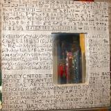 Rosetta Stone Mirror  #WH-1601