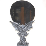 Gargoyle Mirror  #PC-16178