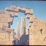Plaque – Karnak Temple  #P-097