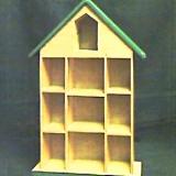 Curio Display Cabinet  #C-301
