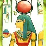 Hathor – sm  #2964-WH