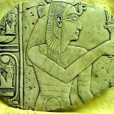 Temple Relief  #EG011