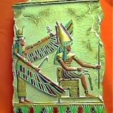 Isis & Osiris – lrg   #WH-2974